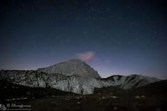 CORNO GRANDE, day & night