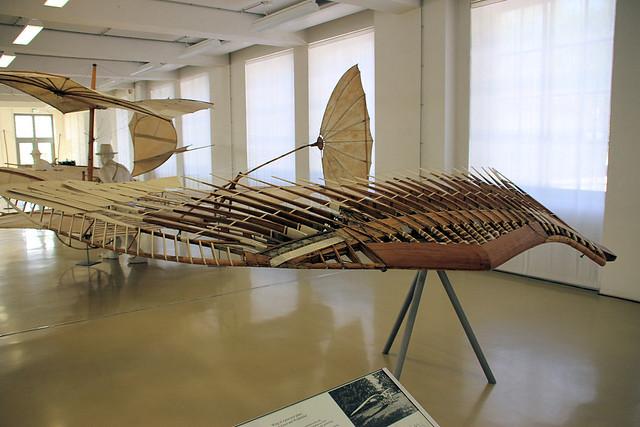 Wolfmuller-Geest Motorflugzeug