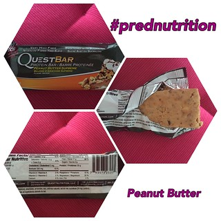 #prednutrition #peanutbutter