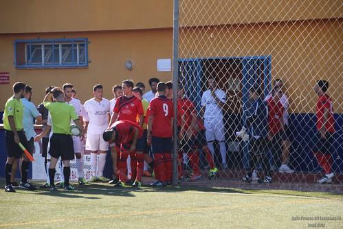 CD Atlético de Marbella - CD Estepona FS