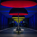 [110] Colorful metro station by waterman75