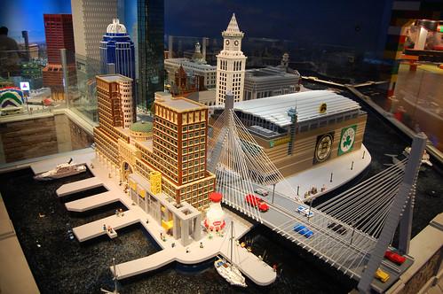 Boston LEGOLand - 8