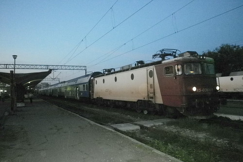 IR1687 Sibiu-Mangalia (1)