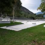 Skate park Silandro, Bolzano, Italy