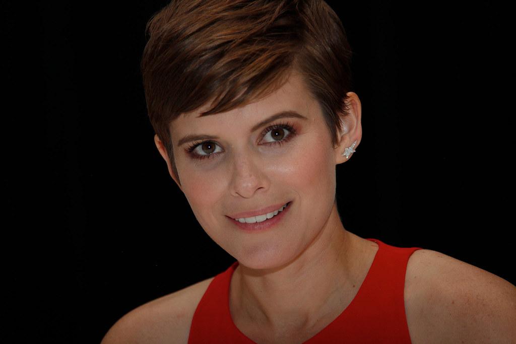 Кейт Мара — Пресс-конференция «Марсианин» на «TIFF» 2015 – 6