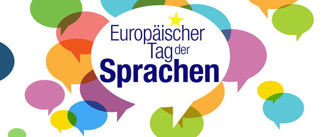 Europäischer Tag der Sprachen1