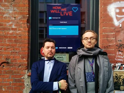 """""""Meet the Experts"""": Marcel Schouwenaar & Sami Niemelä"""