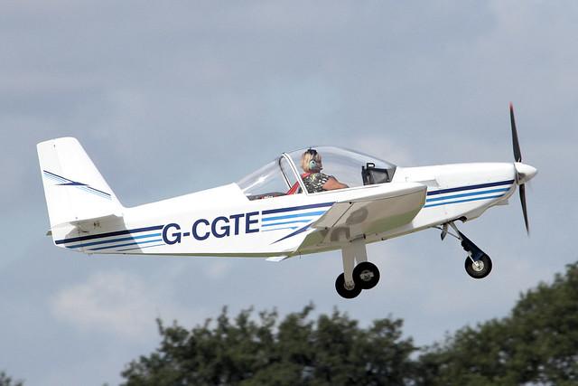 G-CGTE