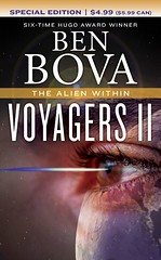 Ben Bova - Voyagers II - The Alien Within