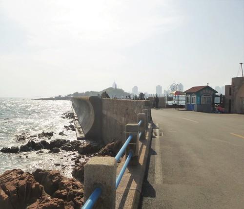 CH-Qingdao-Plage #1-Petite Qingdao (1)