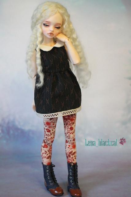 DIM Laia (Rose)