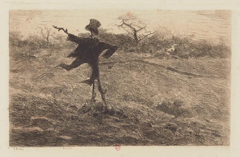 Eugene Viala - Vanity, 1899-1906