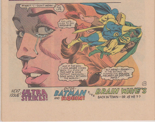 All-Star Squadron 23, Page 23