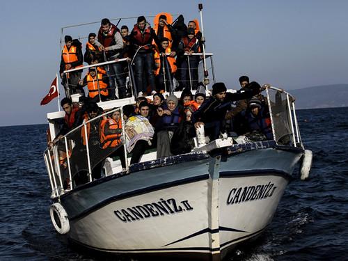 Євросоюз готовий заплатити мільярди країнам Африки, щоб ті забрали назад мігрантів