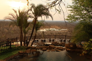 Africa Safari Lodge.
