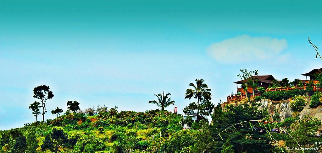 elevation of batu city east java indonesia maplogs