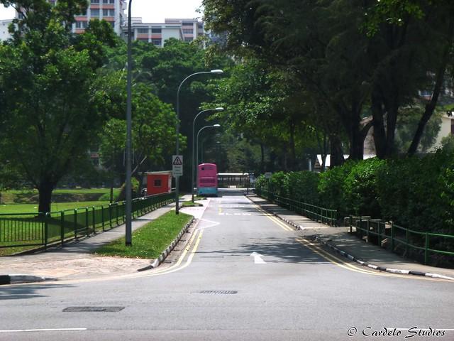 Taman Jurong Terminal 01