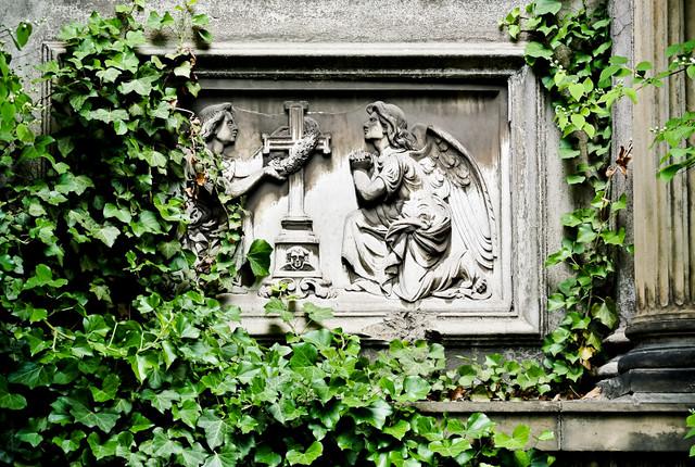 St. Marien, St. Nikolai Friedhof I_2015-27
