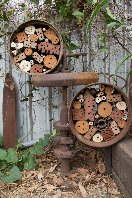 beehotel Rustic style  K Retra