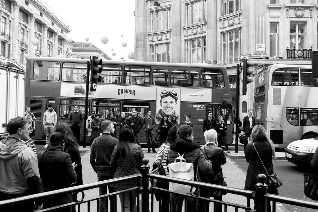 英國街拍 (一)