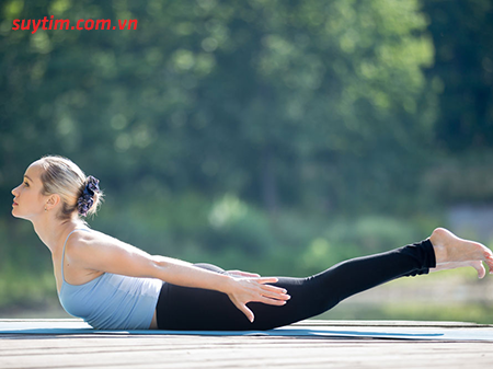 Tập luyện nhẹ nhàng là 1 trong những lưu ý trong điều trị suy tim
