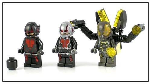 LEGO Marvel 76039 Ant-Man Final Battlefigures01