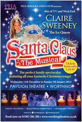 Santa Claus - The Musical