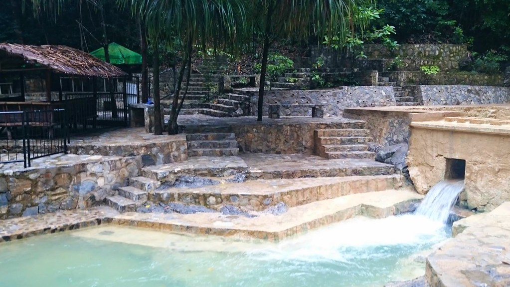 Rizal Philippines Palo Alto Falls In Baras Dbucketlist