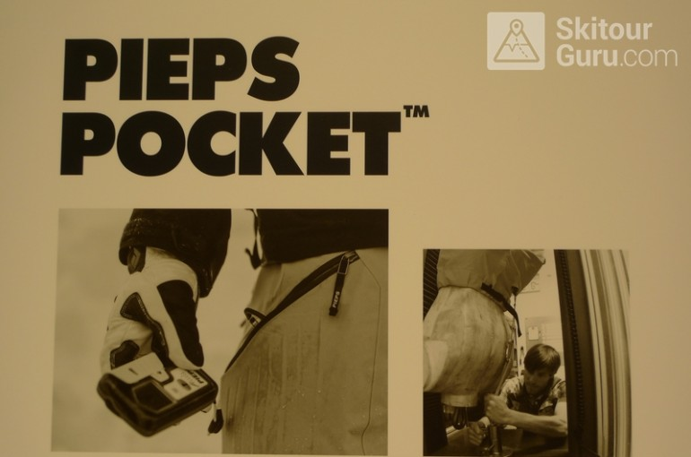 Pieps Pocket