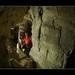 Grotte de l'Hermitage - Our - Jura by francky25