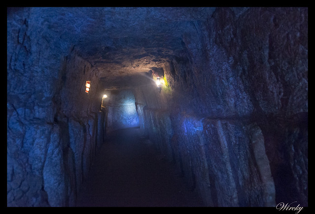 Túneles Vinh Moc