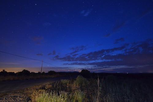 Castilla Nocturna