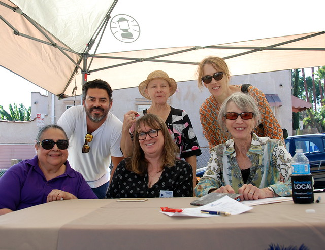 Silver Lake Neighborhood Council, 2016 Music Box Steps Day
