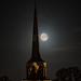 Moonlit Spire by DanRansley
