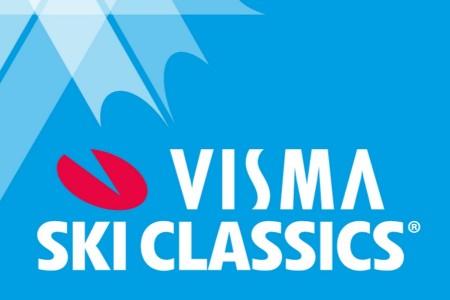 Visma Ski Classics prodloužila spolupráci s ČT