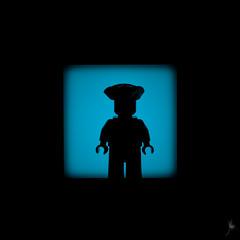 Shadow (256/100) - Tricorn