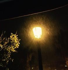 Ños que llueve!