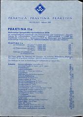 Preisliste-1959