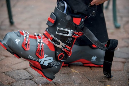 Lyžařské boty K2 B.F.C. 100 WALK