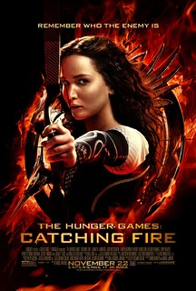 飢餓遊戲-星火燎原 │ The Hunger Games-Catching Fire (2013)
