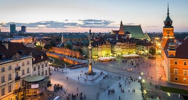 Những thông tin cần biết và lưu ý khi du lịch Ba Lan