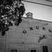 Dance Hall, Gruene Texas