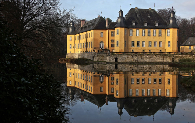 Palace Dyck