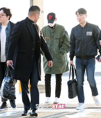 BIGBANG departure Seoul to Nagoya 2016-12-02 (12)