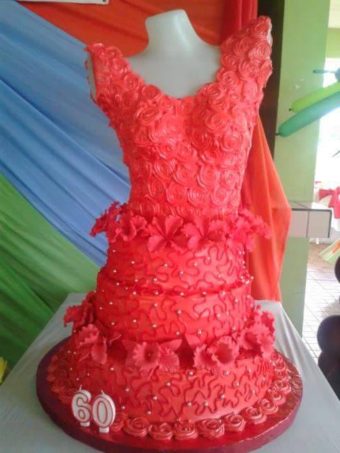 Cake by Shien May Concepcion Aguinaldo