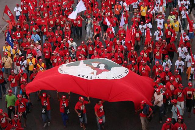 Movimentos do campo lançam manifesto em repúdio à reforma da previdência