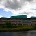 UHI Campus Inverness