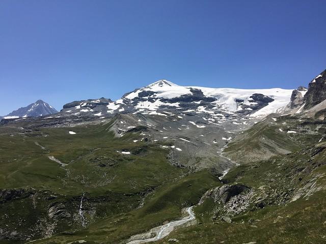 GR5 la Vanoise