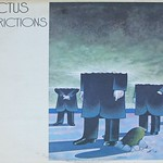 "CACTUS Restrictions 12"" Vinyl LP"