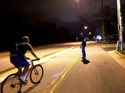 Night Riders (August 19 2014)